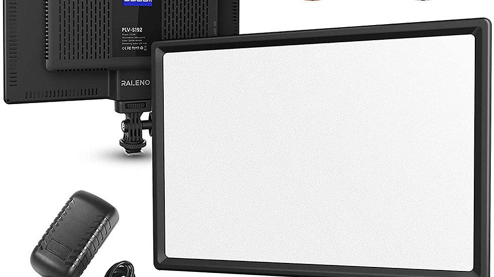 RALENO LED Video Soft Light Panel