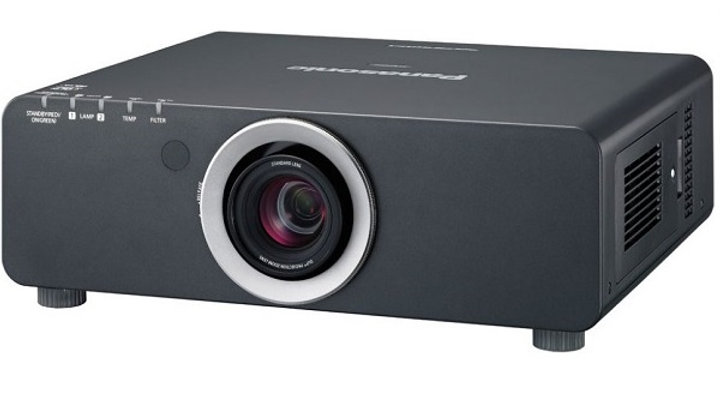 Panasonic DW6300 Projector