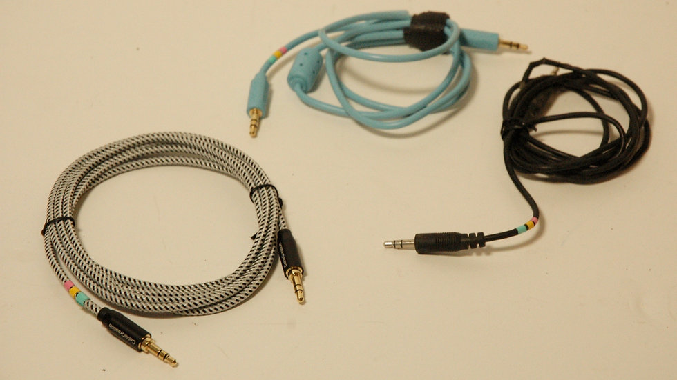 3.5mm Auxiliary Cable