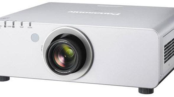 Panasonic PT-FW300NT Projector