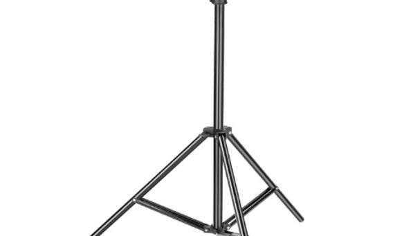Neweer 2.5-6.5' Lightstand Tripod