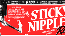 Sticky Nipples Revue