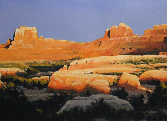Canyonland Light