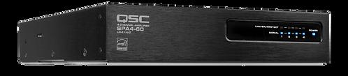 QSC Amplificador de Potencia Energy Star 4 canales