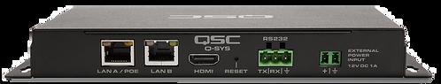 QSC Interfaz expansor USB