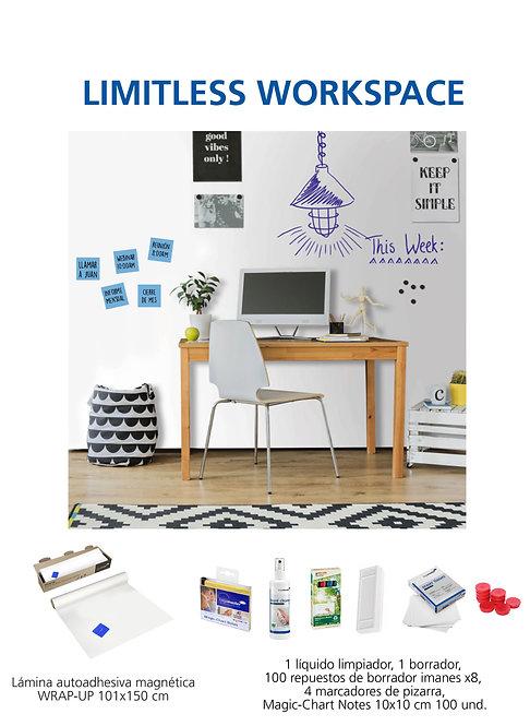 Limitless Workspace