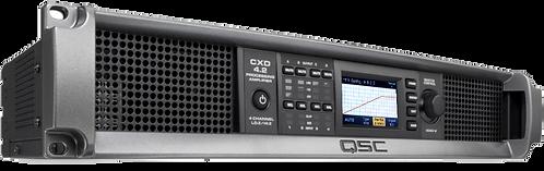 QSC Amplificador con Procesador QSC