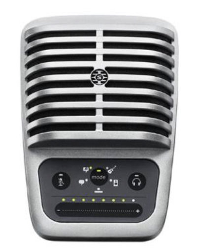 Shure Motiv MV51 Large-Diapharagm Condenser Microfone