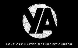 LOUMC Young Adults Logo