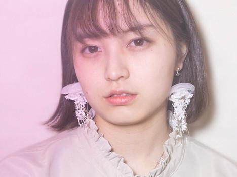 山下萌が「yuragi」公式モデルに就任!