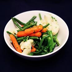 Bouquetière de légumes