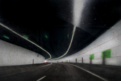 Tunnel vision #2