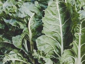De pluspunten van groene groenten
