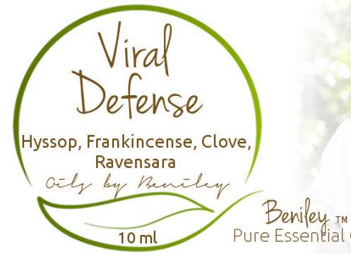 Viral Defense
