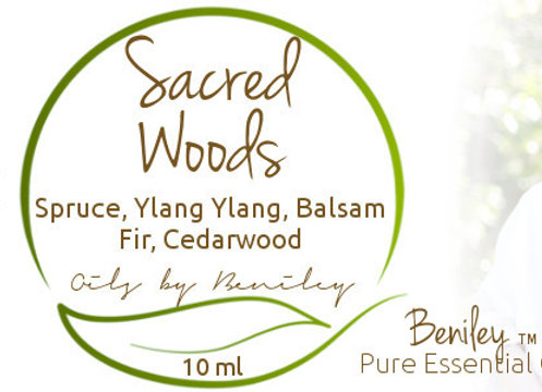 Sacred Woods