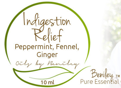 Indigestion Relief