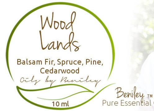 Wood Lands
