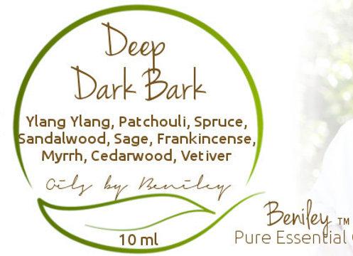 Deep Dark Bark