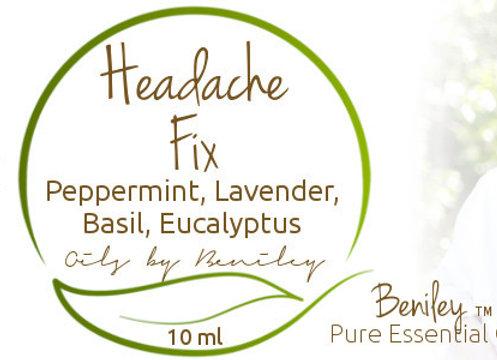 Headache Fix