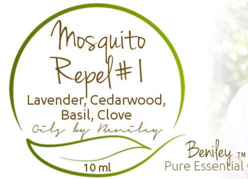 Mosquito Repel