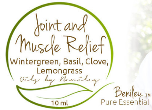 Joint & Muscle Relief