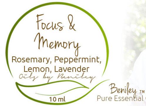 Focus & Memory