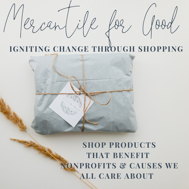 Mercantile for Good