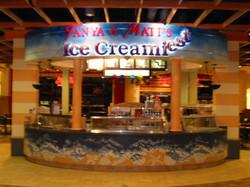 Matt & Tanya's Ice Creamiest | FL
