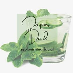 Dapper Dad