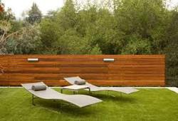Landscape Fences