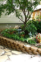 retaining wall for your landscape