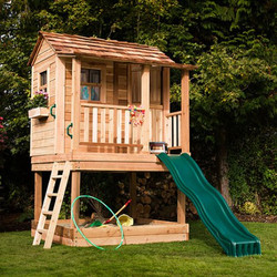 Landscape Treehouses & Playgrounds