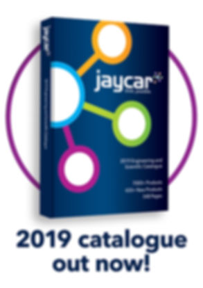 2019 Jaycar Catalogue Poster A2-screen r