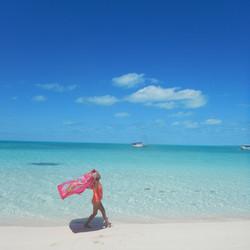Beautiful Bahamian Beaches