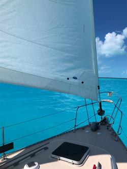 Womens Sailing Charters