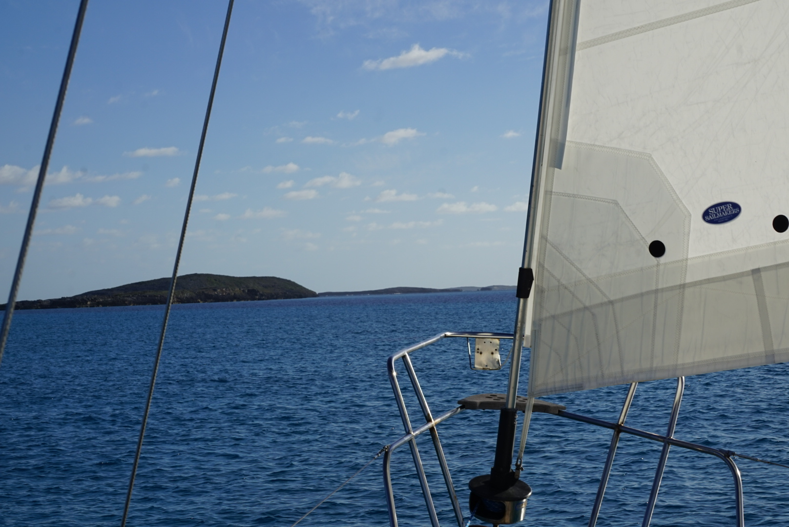 Where do you want to sail to?