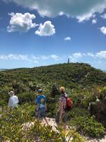 Monument Peak Hike