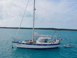 Shambala Sailing Charters