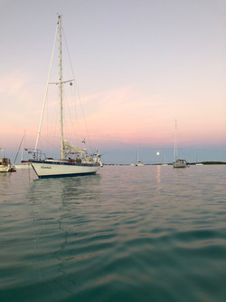 Georgetown, Bahamas