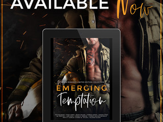 A Hot New Release - Emerging Temptation