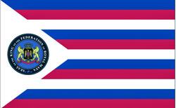 Flag of Royal Maya