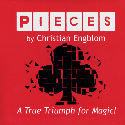 *Pieces by Christian Engblom