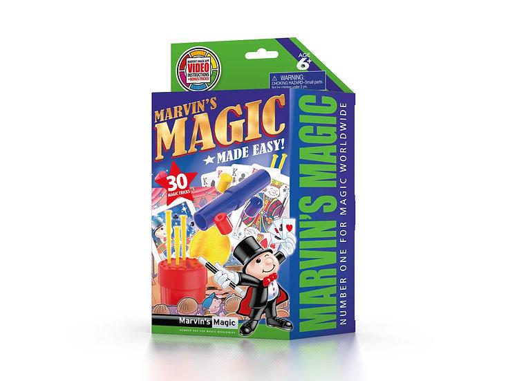 Marvin's Amazing Magic Tricks 2