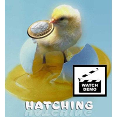 Hatching-Nefesch video