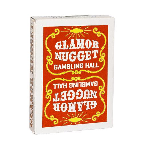 *Glamor Nugget - N Red