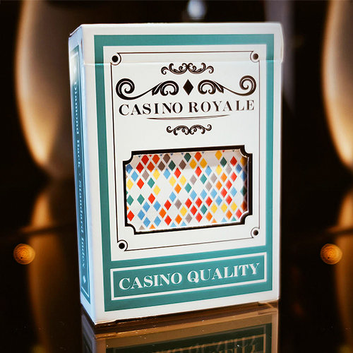 *Casino Royale