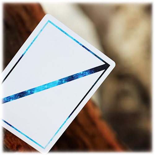 *Odyssey Playing Cards Boreal Edition