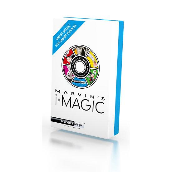 Marvin's iMagic Micro Set 1