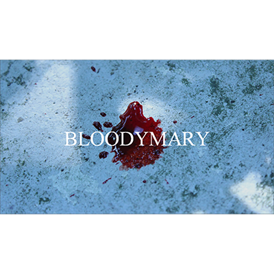 Bloody Mary-Arnel Renegado - Video
