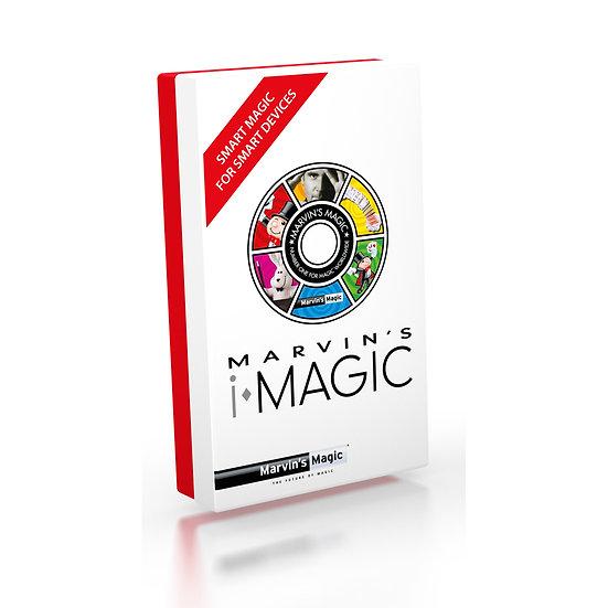 Marvin's iMagic Micro Set 2